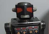 60s Robot Toy