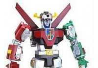 Diecast Lion Voltron Japan
