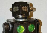 Horikawa Robot Toy